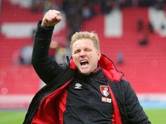 Eddie Howe: 'Tottenham Hotspur will be hurting after Euro exit'