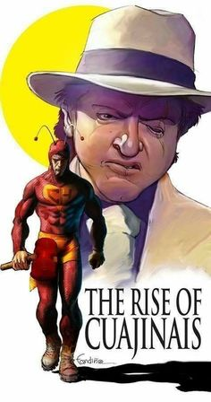 The best hero of the world Marvel Dc Comics, Marvel Heroes, Anime Comics, Comic Book Characters, Comic Books, Funny Caricatures, Comic Games, Mexican Art, Freddy Krueger