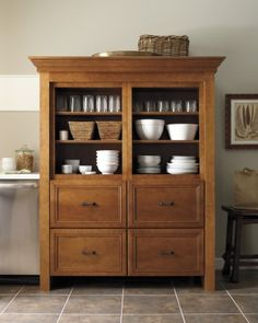 """See the """"Kitchens That Work"""" in our Martha Stewart Living Kitchen Designs from The Home Depot gallery"""