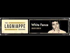 White Fence - Allison Road