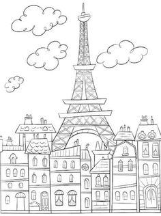 Paris..sempre Paris