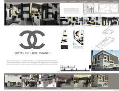 Chanel final board