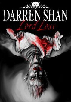 Darren Shan Confessions