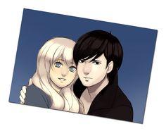 WTM - Rachelle and Landon