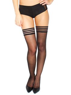 Frederick's of Hollywood Bridal Registry, My Shopping List, Thigh Highs, Fancy Dress, Hosiery, Stockings, Hollywood, Lingerie, Sexy