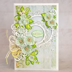 Blog - Inspiration for your next one of a kind card Birthday Sentiments, Birthday Wishes, Birthday Cards, Heartfelt Creations Cards, Clear Glue, Vellum Paper, Distress Oxide Ink, Fancy Fold Cards, Card Making Tutorials