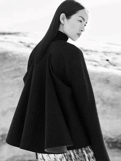 Fei Fei Sun for COS Fall Winter 2015 by Karim Sadli