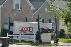 If you've been thinking about using one of those PODS for your moving & storage needs. check here first! Get a promo code for local OR long distance moves here. And hear from others who have used PODS before. Pods Moving And Storage, Moving Storage Containers, Storage Pods, Moving House Tips, Moving Day, Moving Tips, Moving Hacks, Moving Across Country Tips, Moving Cross Country