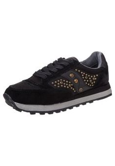 purchase cheap b8d1e ec187 Pier One Sneaker - black - Zalando.de