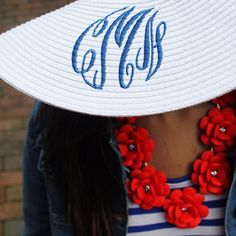 Obsessed. I Need A J.Crew Rose Necklace.