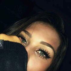 Eyes goals