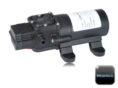 12 V Elektropumpe von ARAG ARF2122401B1