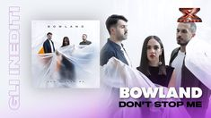 Don't Stop Me: l'inedito dei BowLand Cinema, Youtube, Movies, Movie Posters, Musica, Film Poster, Films, Popcorn Posters, Film Books