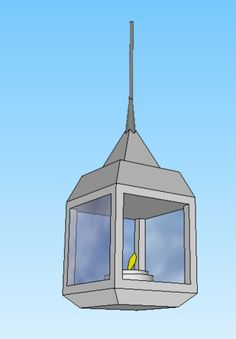 Using Google Sketchup
