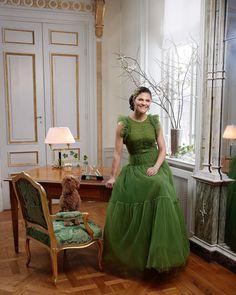 Princess Victoria Of Sweden, Princess Estelle, Crown Princess Victoria, Princess Madeleine, Casa Real, Prince Héritier, Sweden Fashion, Swedish Royalty, Royal Fashion