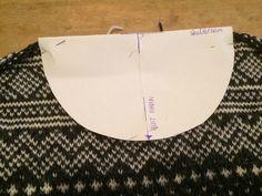 Slik kan du lage pen hals — Hjertebank Tool Design, Ravelry, Knit Crochet, Knitting, Blog, Tips, Tutorials, Tricot, Breien