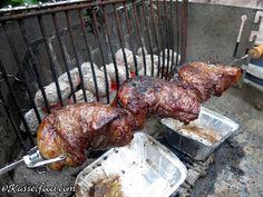 Picanha – Brasilianisches BBQ – Ich sah, ich kaufte, ich grillte