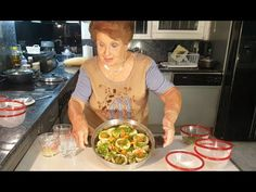 Side Dishes, Meals, Chicken, Vegetables, Youtube, Recipes, Food, Meal, Veggies