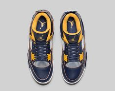 """Air Jordan Retro """"Dunk From Above"""" Collection For Spring 2016 Page 3 of 4 - SneakerNews.com"""