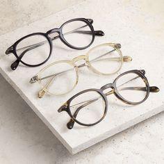 Oliver Peoples collection Lummis #eyewear