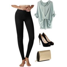 young teacher outfit