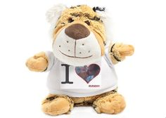 peluche personnaliser love <3