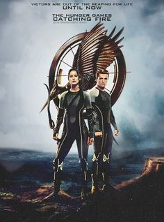Can't Wait!Hunger games on We Heart It. http://weheartit.com/entry/73994612/via/OswaldJane