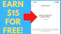 Earn $15 FOR FREE Using This New App! (Make Money Online 2021) Make Money From Home, Way To Make Money, Make Money Online, Bank Account, Making Ideas, App, Learning, Free, Making Money At Home