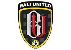 Vector logo download free: Bali United Pusam F.C Logo Vector