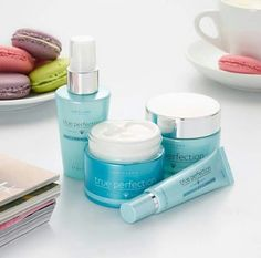 True perfection series by oriflame