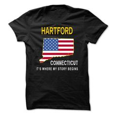 #tshirtsport.com #besttshirt #HARTFORD - Its Where My Story Begins  HARTFORD - Its Where My Story Begins  T-shirt & hoodies See more tshirt here: http://tshirtsport.com/