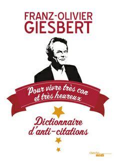 """"""" J'aime les citations. Quand elles sont réussies, elles peuvent en dire bien plus qu'un livre : chacune devient une philosophie ou un monde..."""
