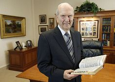 When President Russell M. Nelson reached out to the women of The Church of Jesus Christ of Latter-day Saints asking to hear their experiences with the invitations he issued during general conference, over women shared their stories on social media. Church News, Lds Church, Latter Days, Latter Day Saints, Lds Talks, Life After Death, Spirit World, Church Quotes, Religious Studies