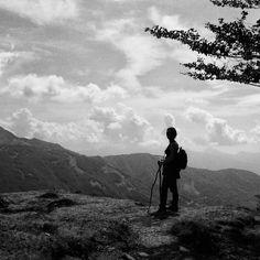 @rob4sale Pausa sul sentiero | #CerretoActive: un contest Instagram per l'Appennino Reggiano