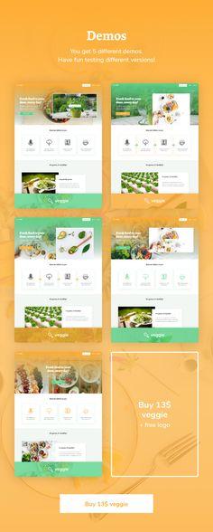 20 Best Website Template images | Website template, Html templates
