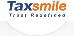 Taxsmile is an efiling portal to prepare and efile income tax return Online. Taxsmile helps individuals to file their income tax return in an easy, convenient and secure way. Income Tax Return, Logo, Finance, Logos, Environmental Print