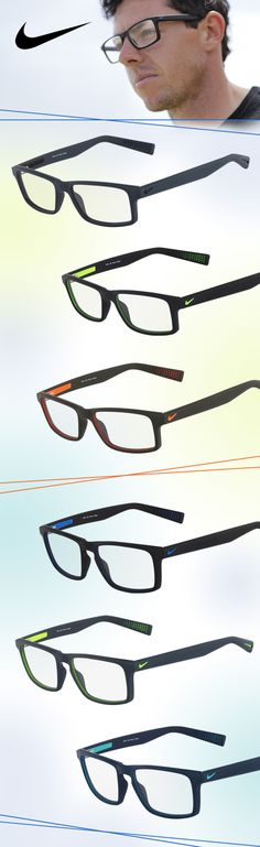 Feel the Swoosh in Nike Specs: http://eyecessorizeblog.com/2014/09/feel-swoosh-nike-specs/
