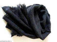 Купить Палантин из пашмины - палантин из пашмины, палантин, палантин мужской, мужской палантин, шарф
