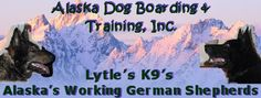 The wonderful breeder where Dakota, Porthos, and now Laika came from!