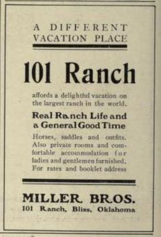 Miller Brothers 101 Ranch Museum | 5360790019_7bc711e3f8.jpg