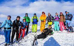 Freeriden: 6 Tipps für Sicherheit und Spaß im alpinen Gelände Adventure, Safety, Tips, Adventure Game, Adventure Books
