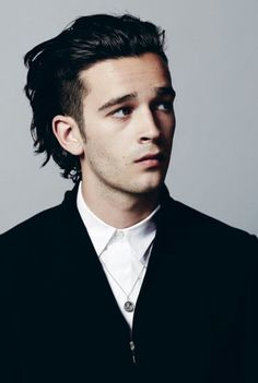 Matthew Timothy Matty Healy born 8 April 1989 is an English musician best known as the lead singer guitarist and pianist for the indie rock band The 197