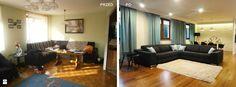 Salon styl Nowoczesny - zdjęcie od Devangari Design - Salon - Styl Nowoczesny - Devangari Design