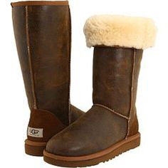 Ugg Classic Tall Bomber