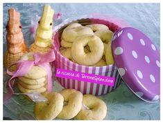 Taralli dolci di Taranto