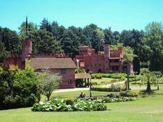 Casteli di Palma em Bocaiúva do Sul- PR.