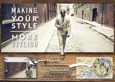 WurkinStiffs - Innovative, high-tech, menswear accessories