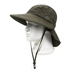 Summer UV protection hat camo bucket hat sun protection fisherman hat with string (ArmyGreen) 30th floor http://www.amazon.com/dp/B01D2F0A8G/ref=cm_sw_r_pi_dp_vzl9wb1EAX12T