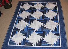mmm quilts: the Other Scrappy Needleworks Quilts