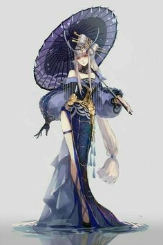anime girl with horns Female Character Design, Character Design Inspiration, Character Concept, Character Art, Concept Art, Fantasy Characters, Female Characters, Anime Characters, Chica Fantasy